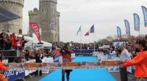 ALBI2013  au marathon de La Rochelle