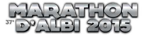 MARATHON D'ALBI > Dimanche 26 avril 2015