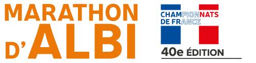 MARATHON D'ALBI > Dimanche 29 avril 2018